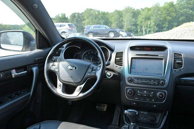 2014 Kia Sorento SX Limited Naugatuck, Connecticut 11
