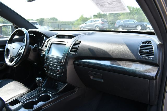 2014 Kia Sorento SX Limited Naugatuck, Connecticut 4