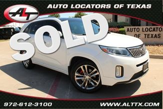 2014 Kia Sorento SX Limited | Plano, TX | Consign My Vehicle in  TX