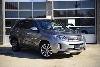2014 Kia Sorento SX in Richardson, TX 75080