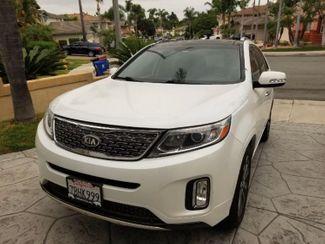 2014 Kia Sorento SX Mini SUV CLEAN TITLE, NO ACCIDENTS W/ ONLY 59,000 MILES in San Diego, CA 92110