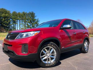 2014 Kia Sorento LX in Sterling, VA 20166