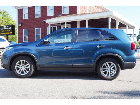 2014 Kia Sorento LX | Whitman, Massachusetts | Martin's Pre-Owned in Whitman, Massachusetts
