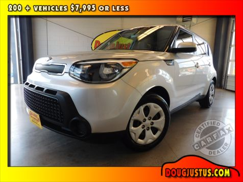 2014 Kia Soul Base in Airport Motor Mile ( Metro Knoxville ), TN