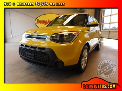 2014 Kia Soul + in Airport Motor Mile ( Metro Knoxville ), TN