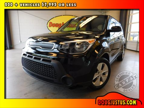 2014 Kia Soul  in Airport Motor Mile ( Metro Knoxville ), TN