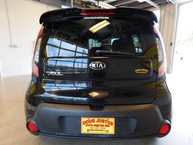 2014 Kia Soul in Airport Motor Mile ( Metro Knoxville ), TN 37777