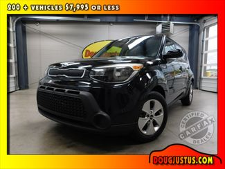 2014 Kia Soul Base in Airport Motor Mile ( Metro Knoxville ), TN 37777