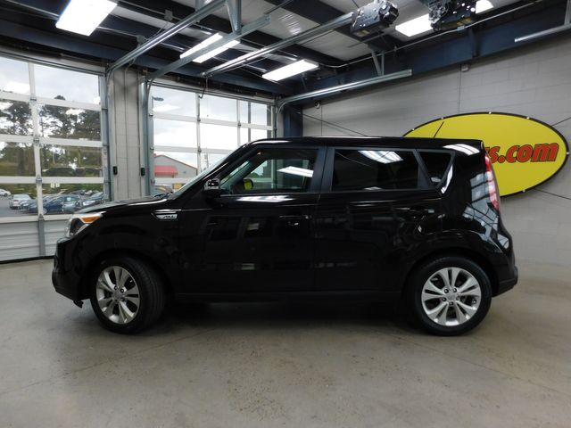 2014 Kia Soul + in Airport Motor Mile ( Metro Knoxville ), TN 37777