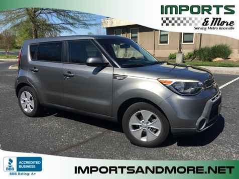 2014 Kia Soul Alloy Wheels  in Lenoir City, TN