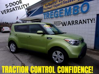 2014 Kia Soul PLUS in Bentleyville, Pennsylvania 15314