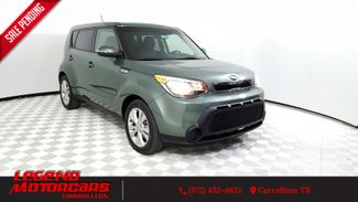 2014 Kia Soul + in Carrollton, TX 75006