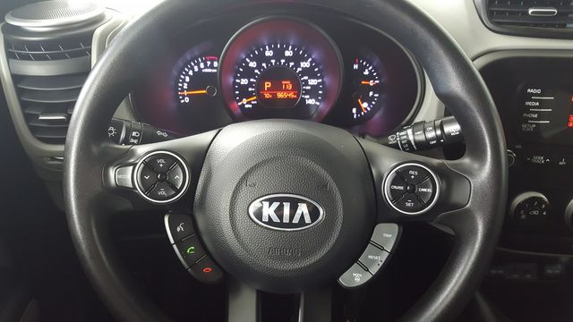 2014 Kia Soul Base in Carrollton, TX 75006