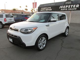 2014 Kia Soul + in Costa Mesa, California 92627