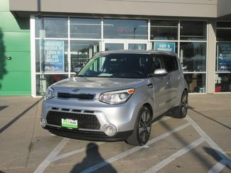 2014 Kia Soul in Dallas, TX 75237