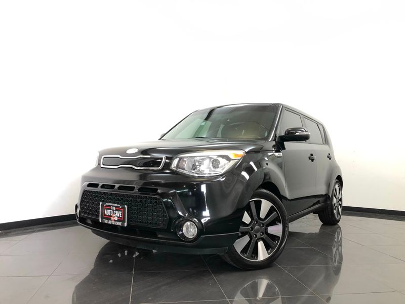 2014 Kia Soul *Easy Payment Options* | The Auto Cave in Dallas