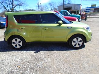 2014 Kia Soul Base | Fort Worth, TX | Cornelius Motor Sales in Fort Worth TX