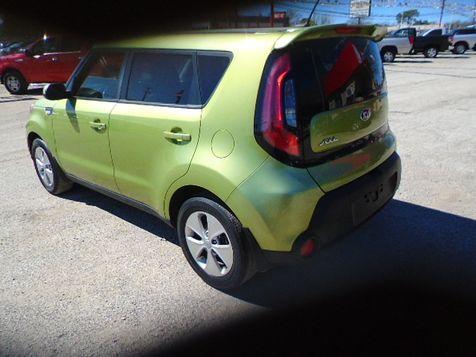 2014 Kia Soul Base | Fort Worth, TX | Cornelius Motor Sales in Fort Worth, TX