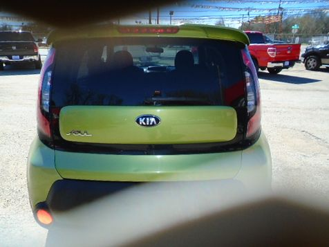 2014 Kia Soul Base | Fort Worth, TX | Cornelius Motor Sales in Fort Worth, TX
