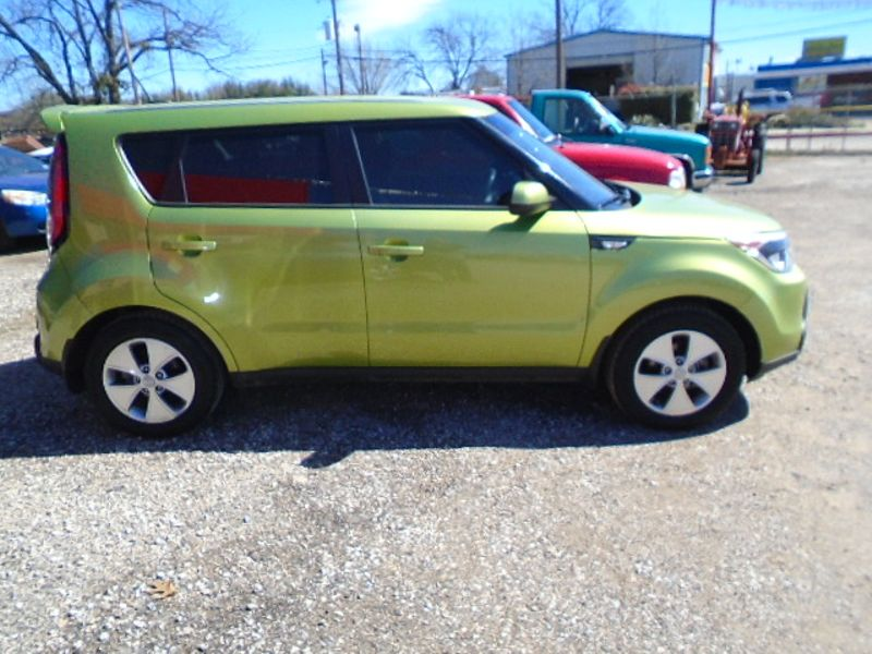 2014 Kia Soul Base | Fort Worth, TX | Cornelius Motor Sales in Fort Worth TX
