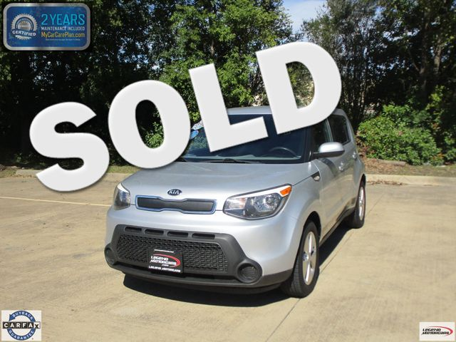 2014 Kia Soul Base in Garland