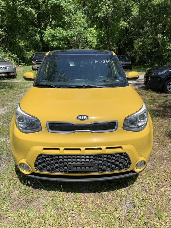 2014 Kia Soul   city MD  South County Public Auto Auction  in Harwood, MD