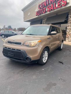 2014 Kia Soul Base | Hot Springs, AR | Central Auto Sales in Hot Springs AR