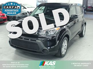 2014 Kia Soul Kensington, Maryland