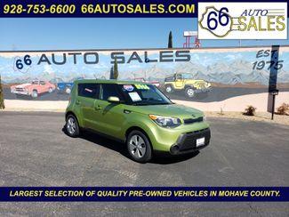 2014 Kia Soul Base in Kingman, Arizona 86401