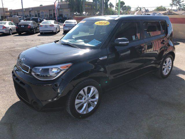 2014 Kia Soul + CAR PROS AUTO CENTER (702) 405-9905 Las Vegas, Nevada 5