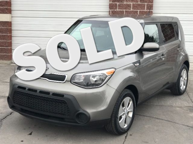 2014 Kia Soul Base LINDON, UT