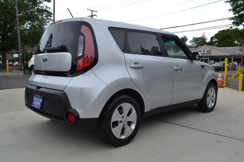 2014 Kia Soul Base  city New  Father  Son Auto Corp   in Lynbrook, New