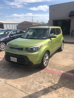 2014 Kia Soul Plus in McKinney Texas, 75070