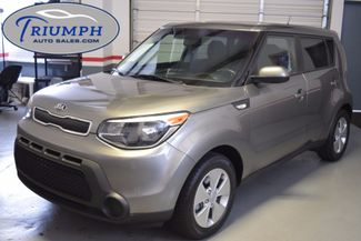 2014 Kia Soul Base in Memphis TN, 38128