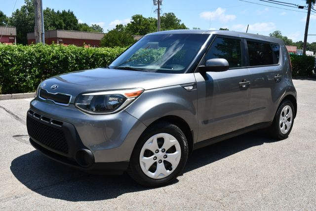 2014 Kia Soul Base in Memphis, Tennessee 38128