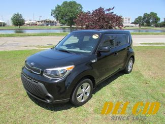 2014 Kia Soul + in New Orleans Louisiana, 70119