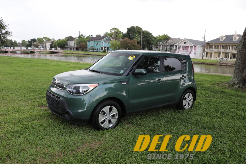 Attractive U003c 2014 Kia Soul + In New Orleans Louisiana, ...