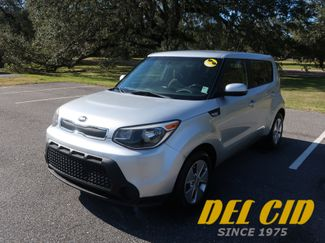 2014 Kia Soul Base in New Orleans, Louisiana 70119