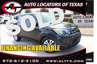 2014 Kia Soul + | Plano, TX | Consign My Vehicle in  TX
