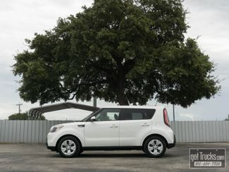 2014 Kia Soul 1.6L I4 FWD in San Antonio Texas, 78217