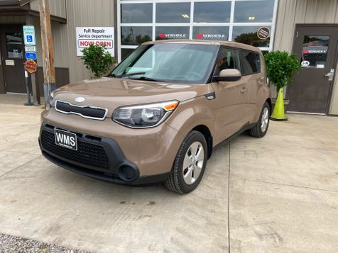 2014 Kia Soul Base in , Ohio