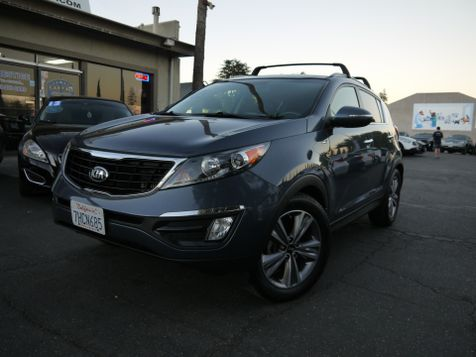 2014 Kia SPORTAGE SX *AWD/NAVI/BACK UP/HEAT & COOLED SEATS/1-OWNER*  in Campbell, CA