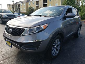 2014 Kia Sportage LX | Champaign, Illinois | The Auto Mall of Champaign in Champaign Illinois