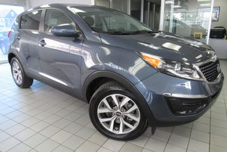 2014 Kia Sportage LX Chicago, Illinois 0