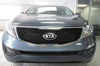 2014 Kia Sportage LX Chicago, Illinois 2