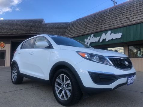 2014 Kia Sportage LX in Dickinson, ND