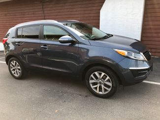 2014 Kia Sportage LX Knoxville , Tennessee 1