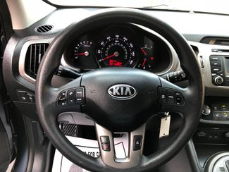 2014 Kia Sportage LX Knoxville , Tennessee 18
