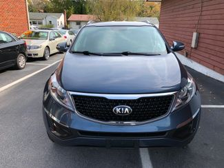 2014 Kia Sportage LX Knoxville , Tennessee 2