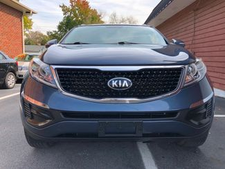 2014 Kia Sportage LX Knoxville , Tennessee 3